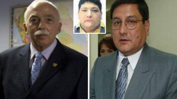Asesor del Congreso es investigado por fraude a favor del narco 'Lunarejo'