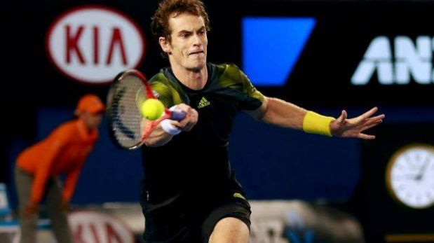 Murray venció a Federer y jugará la final de Australia ante Djokovic