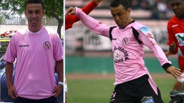 Leandro Franco regresó al Sport Boys tras ser campeón con Cristal