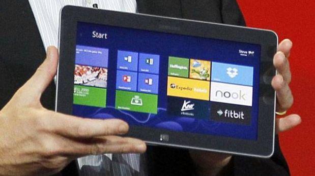 Windows 8 y Surface no salvaron a Microsoft de retroceso en sus ganancias