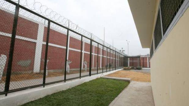 Diez presos resultaron intoxicados en el penal de Quencoro en el Cusco