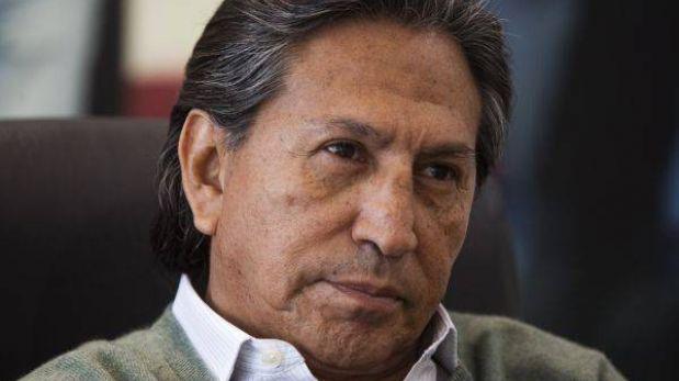 Toledo no escucha a sus bases, afirma ex secretario general de Perú Posible