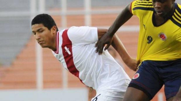 UNO X UNO: así vimos a la selección peruana Sub 20 ante Colombia