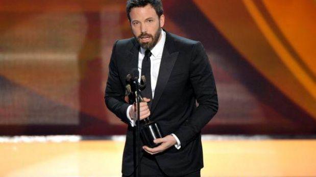 """""""Argo"""", """"Modern Family"""" y """"Downton Abbey"""" triunfan en premios SAG"""