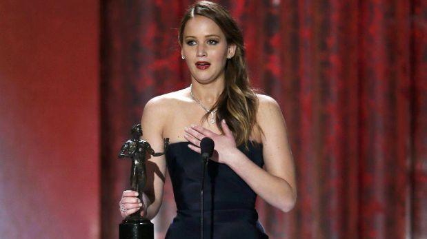 FOTOS: glamour, belleza y talento en la ceremonia de los SAG Awards