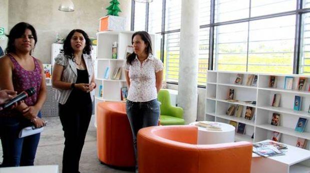 Municipalidad de Lima aseguró haber invertido S/.17 millones en SJL