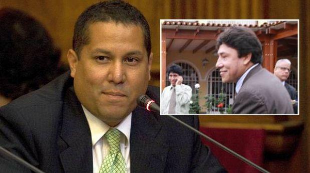 """Gerente de Krasny: """"Creen que Alexis Humala es nuestro socio, por eso nos acusan"""""""