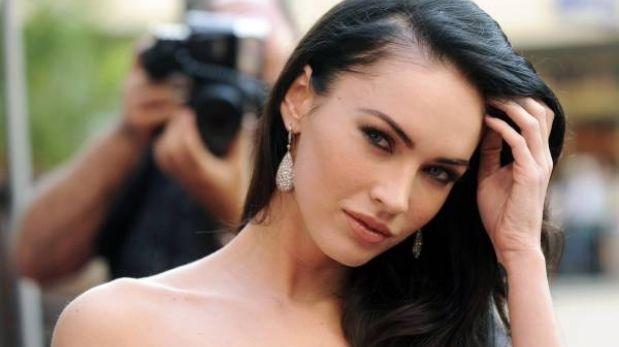 Megan Fox abandonaría el cine para dedicarse a su hijo Noha