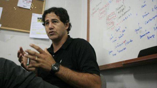 """Daniel Ahmed: """"Tengo la intención de quedarme en el Perú"""""""