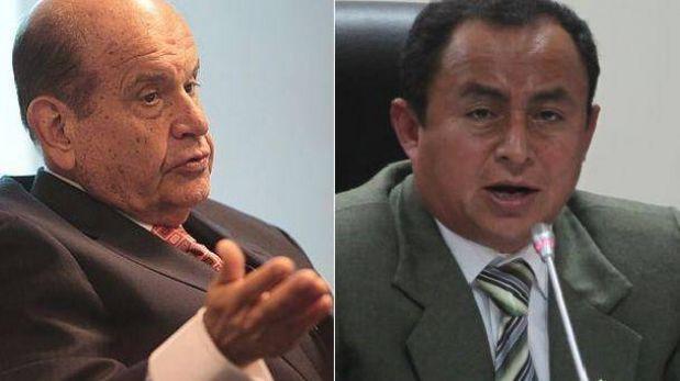 """Confiep invoca a Gregorio Santos a """"repensar"""" sus políticas en favor de Cajamarca"""