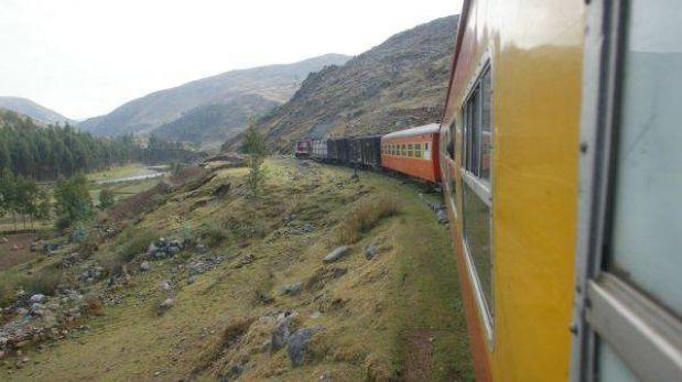 Tren Macho será concesionado por el Ministerio de Transportes