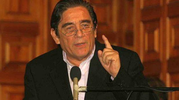 """Luis Thais afirmó que dinero de campaña electoral de Perú Posible es """"legal y transparente"""""""