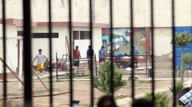 'Narcoindultos': narco Óscar Benítez negó que se haya retractado de denuncias
