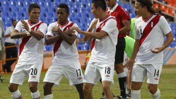 A Perú solo le sirve ganar a Chile para clasificar al Mundial de Turquía