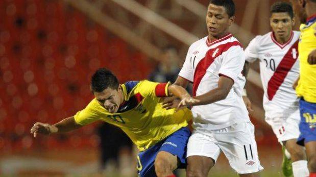 """Polo: """"Jugar el pase al Mundial es mejor que la final de la Libertadores Sub 20"""""""