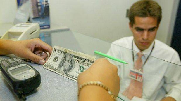 Préstamos bancarios totalizaron más de S/.145 mil millones en febrero