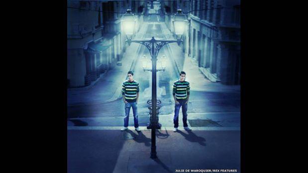 FOTOS: Mirada doble, una muestra fotográfica sobre gemelos