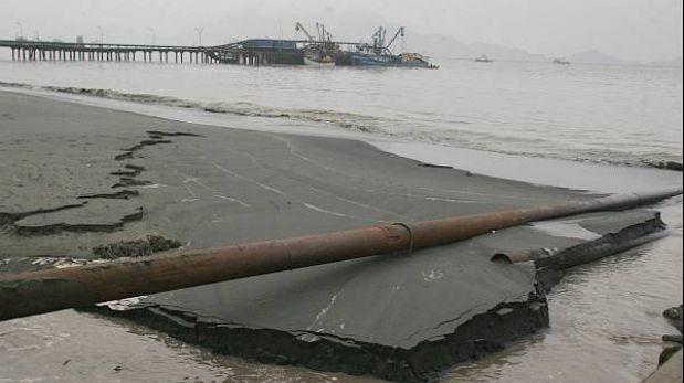 Áncash: multan a pesquera por contaminación con más de S/.108 mil