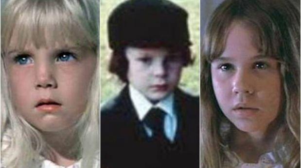 A 25 años de la muerte de Carol Anne: otros niños protagonistas del terror