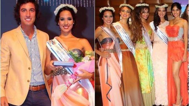 Miss La Libertad genera gran expectativa en Miss Atlántico 2013