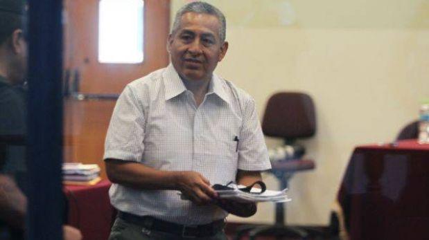 Testigos acusaron a 'Artemio' de mantener vínculos con el narcotráfico