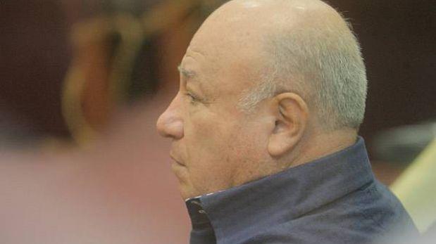 Tribunal Constitucional rechazó hábeas corpus interpuesto por Salazar Monroe