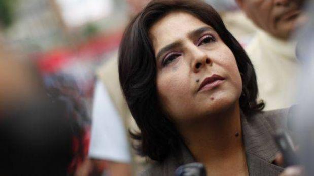 """Ana Jara advirtió que el Perú puede ser visto como un """"paraíso sexual"""""""