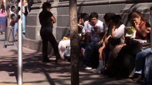 Los peruanos entre los más discriminados por jóvenes chilenos