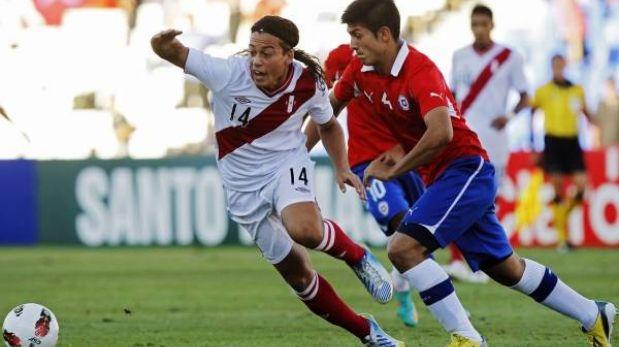 MINUTO A MINUTO: Perú empató 1-1 ante Chile y quedó fuera del Mundial de Turquía