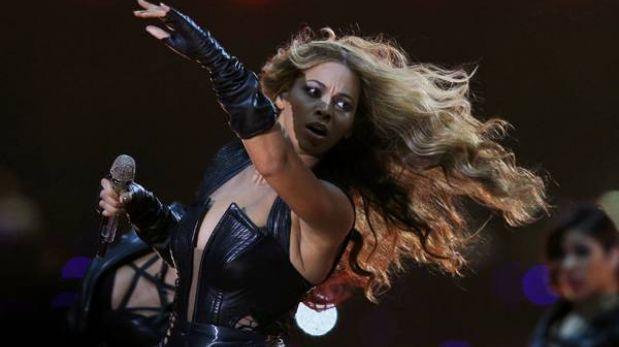 Anuncian a Beyoncé como nueva atracción del Rock in Rio de 2013