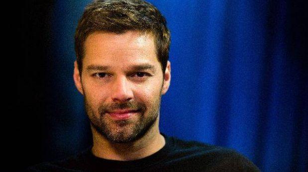 Ricky Martin desmiente rumores acerca de su nueva paternidad