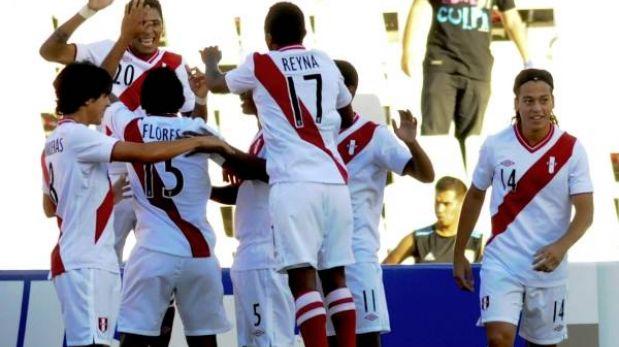 ANÁLISIS: ¿Qué va a pasar con la selección peruana Sub 20?