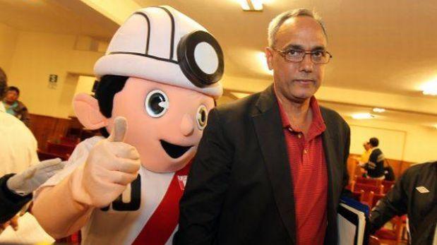 Manuel Burga y sus equivocadas decisiones sobre los Menores