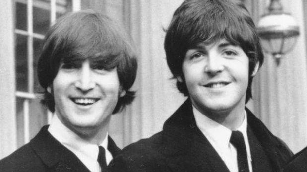 """John Lennon: """"No me avergüenzo de los Beatles, excepto de..."""""""