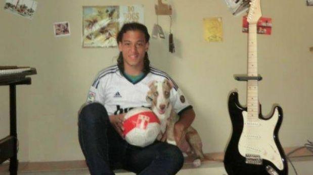 Cristian Benavente se enamoró del Perú y no piensa en España