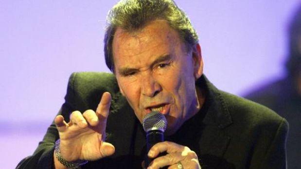 Murió Reg Presley, la voz de The Troggs