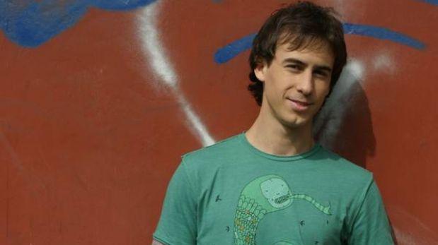 Bruno Ascenzo dirigirá este año su primer largometraje