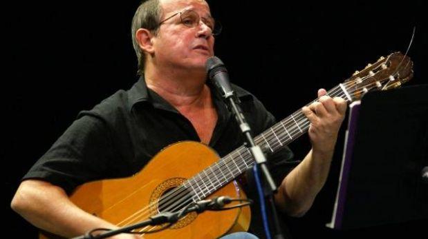Ver a Silvio Rodriguez en concierto costará entre 26 y 339 nuevos soles