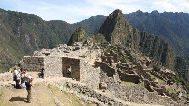 Machu Picchu entre las ocho ciudades perdidas más importantes del mundo