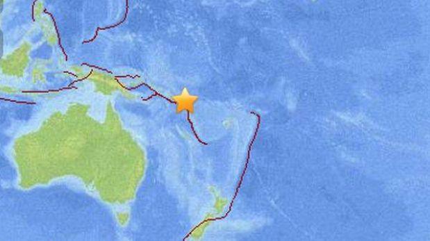 La Marina descartó alerta de tsunami para costas peruanas tras terremoto de 8 grados en el Pacífico