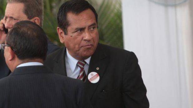 Revocación a Villarán: Marco Tulio Gutiérrez no será presidente de mesa