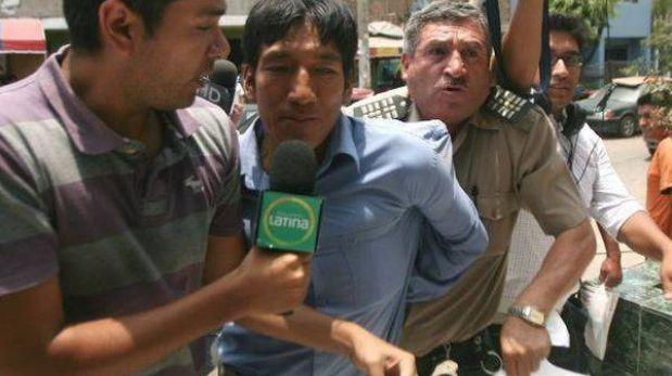 PNP niega que detenido en Santa Anita sea el 'cortanalgas' de Arequipa