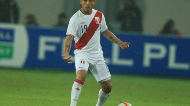 Yotún llegaría con apenas un partido en tres meses al choque con Chile