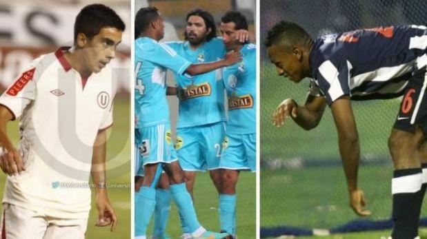 Copa Movistar 2013: la 'U' debuta frente a Vallejo y SC ante San Martín