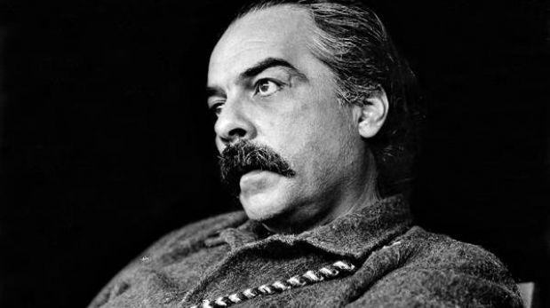 Películas de Armando Robles Godoy se exhibirán desde mañana en un ciclo sobre su obra