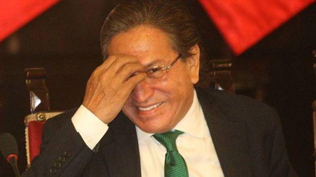 Justificación de Perú Posible a negativa parlamentaria de investigar a Toledo