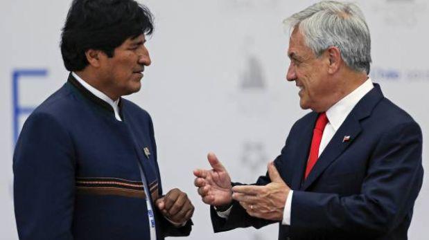 """Bolivia rechazó cánticos de militares chilenos que dicen """"bolivianos fusilaré"""""""