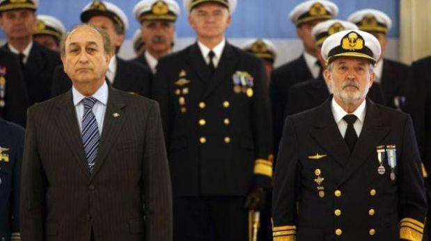 """Argentina: expresiones xenófobas de marinos chilenos son """"inaceptables"""""""