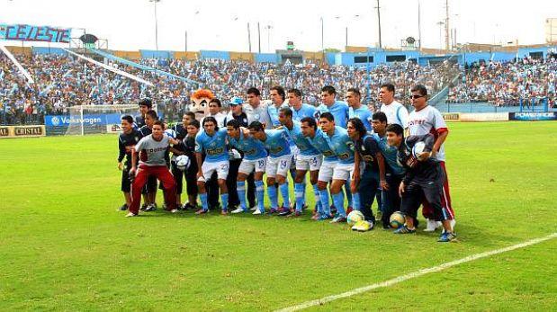 Cristal ya tiene estadio para recibir a Tigre por la Copa Libertadores