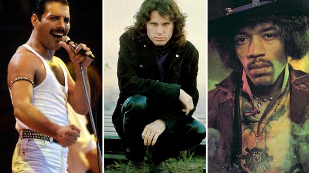 Diez grandes figuras de la música que nunca recibieron un Grammy
